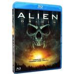Alien Origin [Blu-ray]